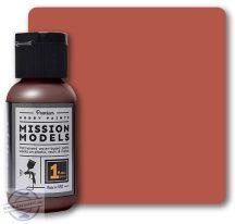 Dark Rust - Sötét rozsda, c.30 ml
