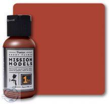 Transparent Light Rust - Áttetsző világos rozsda, c.30 ml
