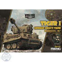 German Heavy Tank Tiger I