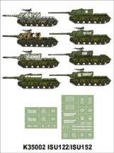 ISU-122/152