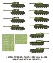 ISU-122S/152