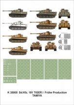 SD.Kfz.181 TIGER I