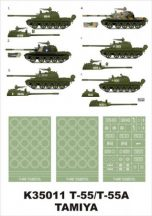 T-55/T-55A