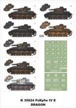 Panzer IVE