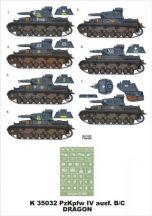 Panzer IV B/C