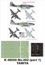 Me-262 (part 1)