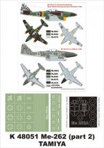 Me-262 (part 2)