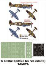 Spitfire MkVB (Malta)