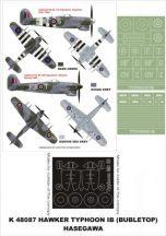 Hawker TyphoonIB