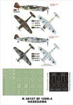 Bf 109K-4