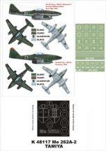 Me-262A-2