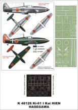 Ki-61-I Kai Hien
