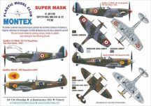 Spitfire MK VIII & IX