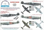 Bf 109E-4 - 1/48 - Tamiya