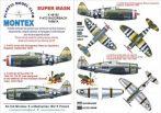 P-47D RAZORBACK - 1/48 - Tamiya