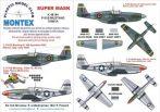 P-51B MUSTANG - 1/48 - Tamiya