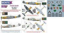Bf 109F-2