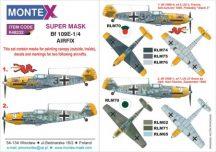 Bf 109E-1/4