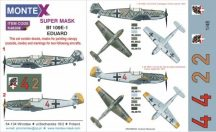 Bf 109E-1