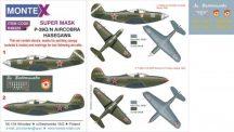 P-39Q/N AIRCOBRA
