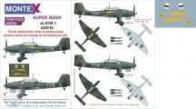 Ju 87B-1 - Airfix