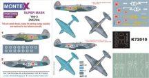 Yak-3 - 1/72 - Zvezda