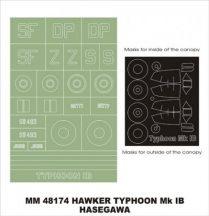 Typhoon Mk IB (Bubbletop)