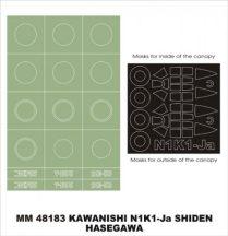 N1K1-Ja Shiden