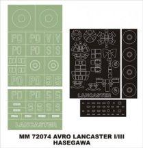LancasterMkI/II