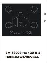 Hs 129 B2