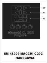 Macchi C202
