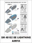 BAC Lightning - 1/48 - Airfix