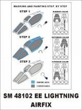 BAC Lightning