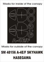 A-4E/F Skyhawk