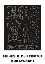 Do-17E/F/M/P