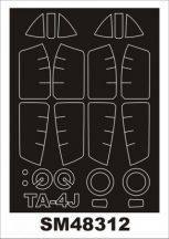 TA-4 SKYHAWK - 1/72