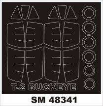 T-2 Buckeye - 1/48 - Special Hobby