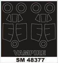 VAMPIRE FB Mk9