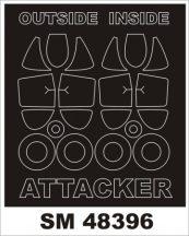 ATTACKER FB.2
