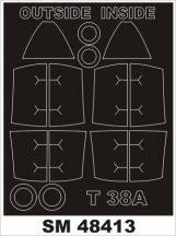 T-38A TALON