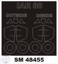 IAR-80 - Hobby Boss