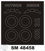 FIAT CR32 - Special Hobby