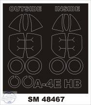 A-4E - Hobby Boss