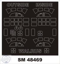 WALRUS I - Airfix
