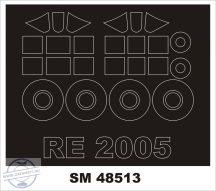REGGIANE 2005 - 1/48 - Sword