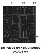 OV-10A Bronco - Academy
