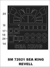 Sea King - Revell