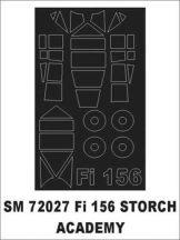 Fi-156 - Academy