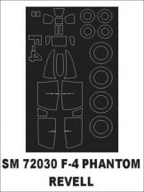 F/RF-4 Phantom - Revell