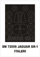 Jaguar GR 1 - Tamiya